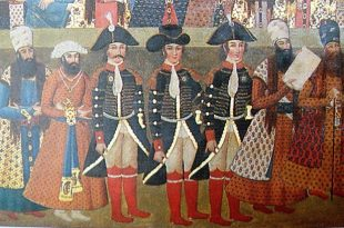 موسسه تاریخ و فرهنگ دیارکهن